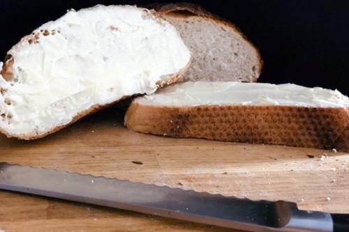 Butter, Spreads & Fats